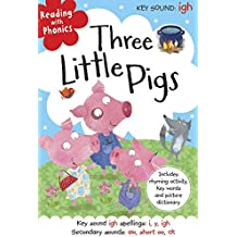 Three Little Pigs Touch and Feel (Touch and Feel Tales)