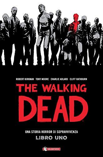 The walking dead: 1