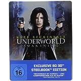 Underworld Awakening-Steelbook 3d Version