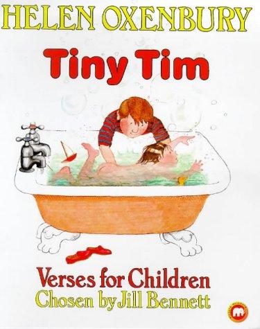 Tiny Tim : verses for children