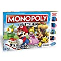 Hasbro Gaming C18151020 Monopoly Gamer