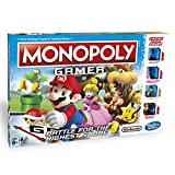 Hasbro Gaming Monopoly Gamer