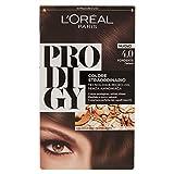 l'Oréal Paris Prodigy Colorazione Permanente, 4.0 Fondente Castano - 1 Pacco