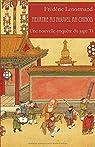 Les nouvelles enquêtes du juge Ti, tome 24 : Meurtre au Nouvel An chinois par Lenormand