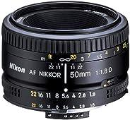 نيكون عدسة 50 مم 50mm f/1.8G