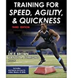 [ Training for Speed, Agility, and Quickness Ferrigno, Vance ( Author ) ] { Paperback } 2014