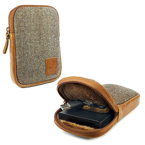 tuff-luv-herringbone-tweed-travel-case-fur-externe-tragbare-festplatte