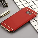 TAITOU Galaxy S6EdgePlus Armor Case, Cool Plated Combined