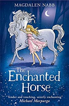 The Enchanted Horse by [Nabb, Magdalen]