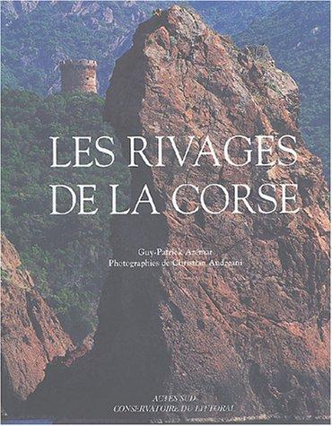 Les rivages de la Corse