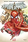 All-new Amazing Spider-Man T02 par Camuncoli