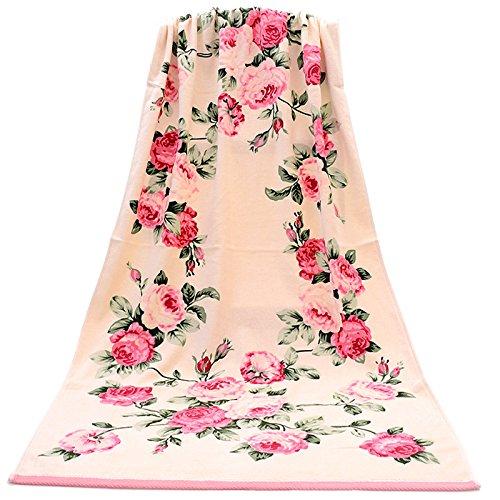 Floral Towels: Amazon.co.uk