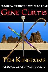 Ten Kingdoms (Chronicles of a Magi Book 4)