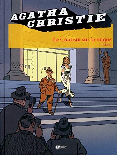 Agatha Christie, tome 22: Le couteau sur la nuque