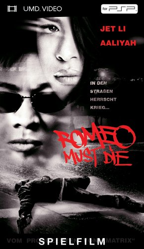 Romeo Must Die [UMD Universal Media ()