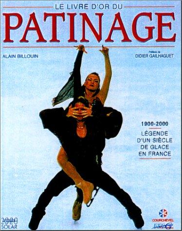 Livre d'or du patinage français