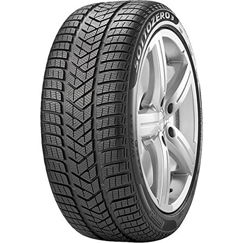 Pneu Hiver Pirelli Winter Sottozero Serie III 225/40 R18 92 V
