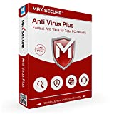 Max Secure Anti Virus Plus Version 6 - 1...