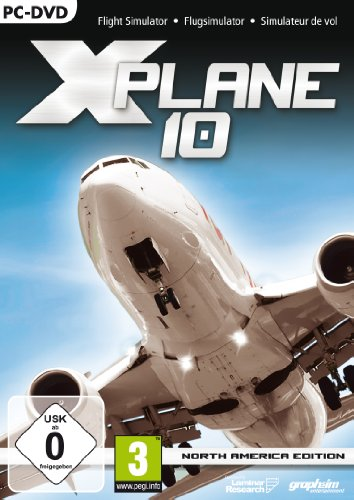 X-Plane 10: North America Edition (PC)
