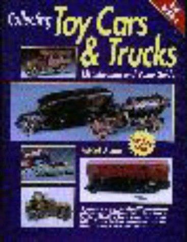 Ed-truck (Toy Cars & Trucks: Identification and Value Guide (2nd ed))
