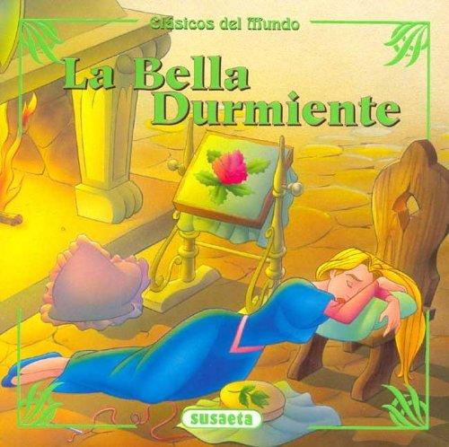 La Bella Durmiente por Susaeta