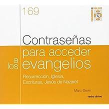 Contraseñas Para Acceder A Los Evangelios (Cuadernos Bíblicos)