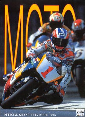 Moto, grands prix 1996