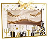 Wellness Set WINTER MAGIC - Bodylotion & Schlafmaske Vanilla & Musk Geschenkset