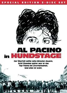 Hundstage [Special Edition] [2 DVDs]
