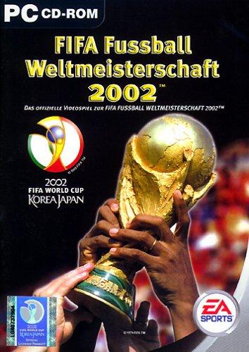 Fifa Fußball Weltmeisterschaft 2002