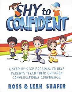Shy To Confident