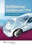Kraftfahrzeugmechatronik PKW: Grund- und Fachwissen Lernfelder 1-14: Schülerband