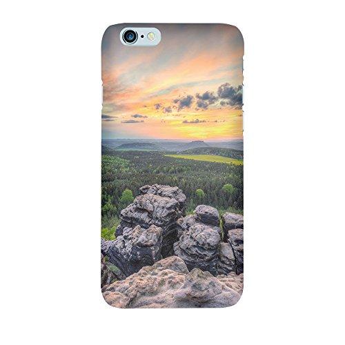 iPhone 6/6S Coque photo - forces de la nature