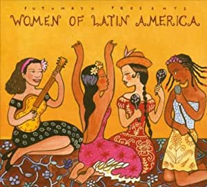 Women of Latin America