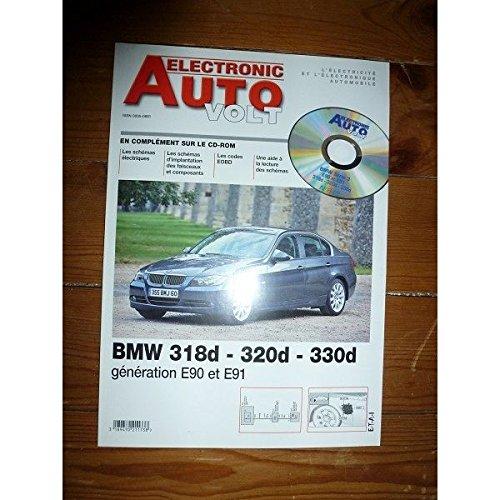 Electronic Auto Volt - Serie 3 D E90 E91 Revue Technique Electronic Auto Volt Bmw par E.T.A.I.