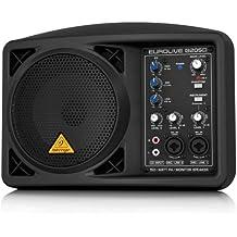Behringer Eurolive B205D, altoparlante, cassa amplificata speaker attivo, 150 Watt