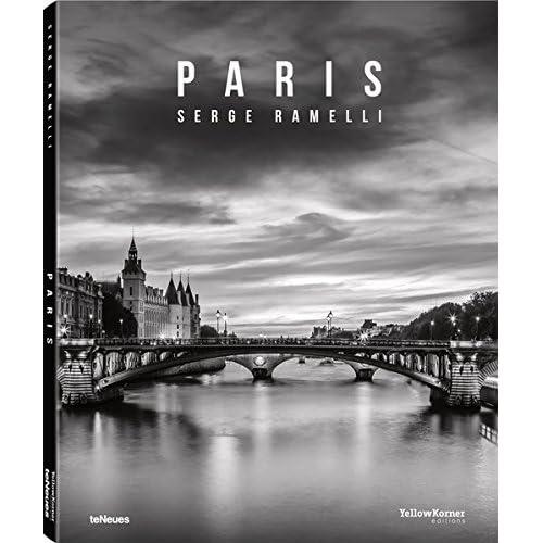 Serge Ramelli. Paris. Ediz. A Colori