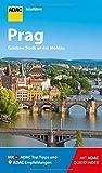ADAC Reiseführer Prag: Der Kompakte mit den ADAC Top Tipps und cleveren Klappkarten