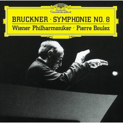 Symphony No.8 In C Minor - Ed. Haas - 3. Adagio: Feierlich Langsam; Doch Nicht Schleppend