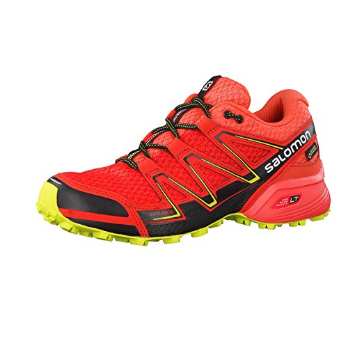 Salomon Speedcross Vario Gore-Tex Women\'s Scarpe da Trail Corsa - SS17-38