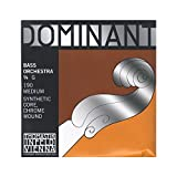 Dominant Strings 190 3/4 Chrome Wound Double Bass G String