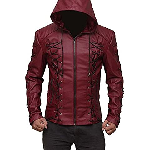Celebrity Fashion Design Red Arrow JacketCFD2000271