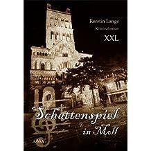 Schattenspiel in Moll - Sonderformat Großschrift