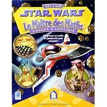 Star Wars le maître des maths