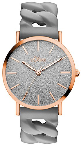 Reloj s.Oliver Time - Unisex SO-3398-PQ