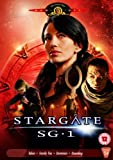 Stargate Sg1 Series 10 Episodes 17