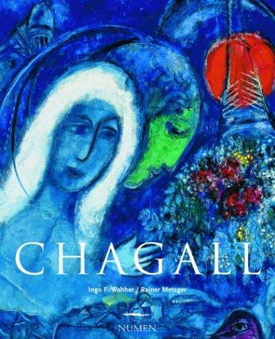 Mark Chagall: 1887-1985 (Artistas Serie Mayor)