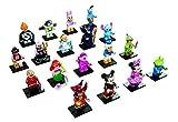 LEGO® Minifiguren Serie Disney - 71012 - Set alle 16 Figuren