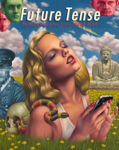 Future Tense par Alex Gross