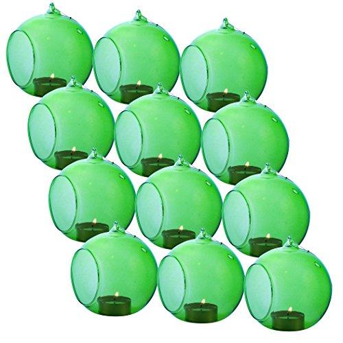 cole-bright-di-vetro-da-appendere-portacandele-12-pezzi-verde-per-vera-fiamma-e-candele-led-interni-